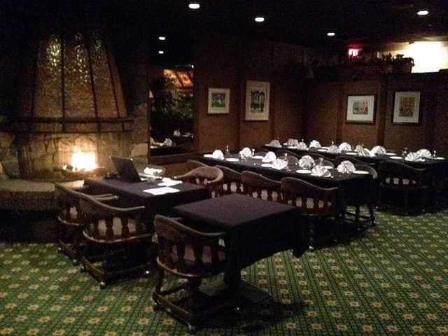 Lakeshore Restaurant