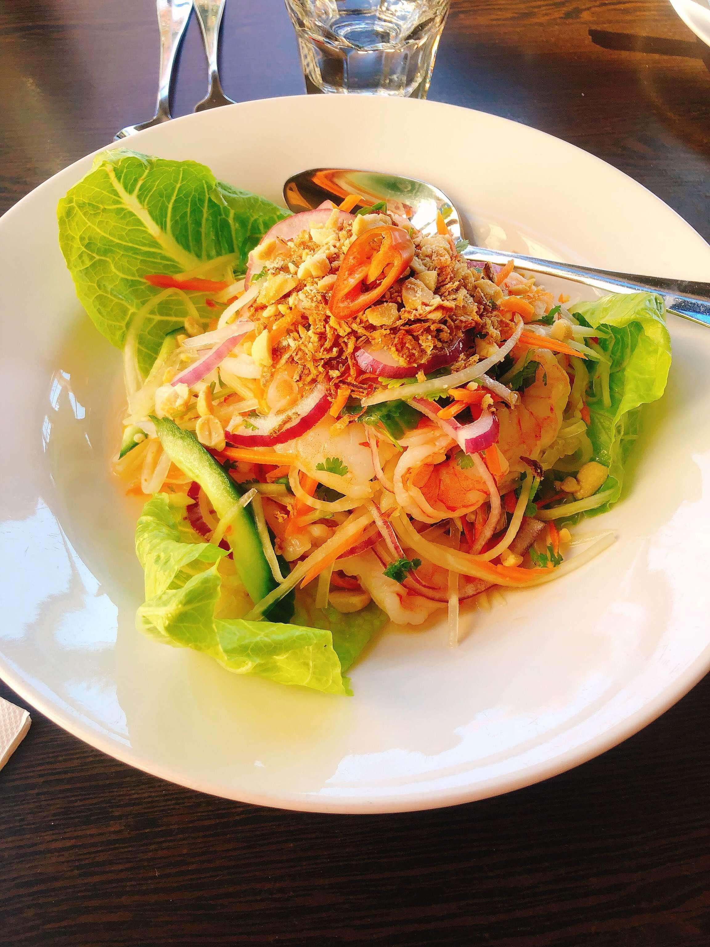 Little Hanoi Vietnamese Restaurant