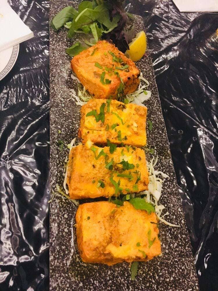 Grand Bavarchi Indian Restaurant