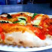 Happy Camper Pizza St Kilda Photos
