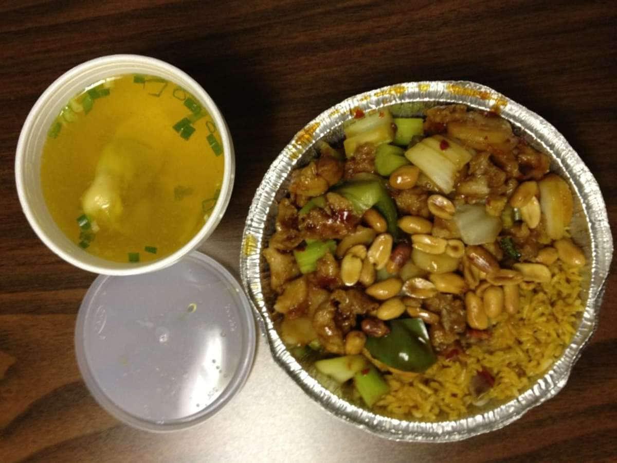 Williamsport chinese food