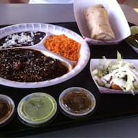 Mexican Food Takeout Midtown West