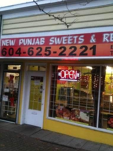 Indian Food Aldergrove