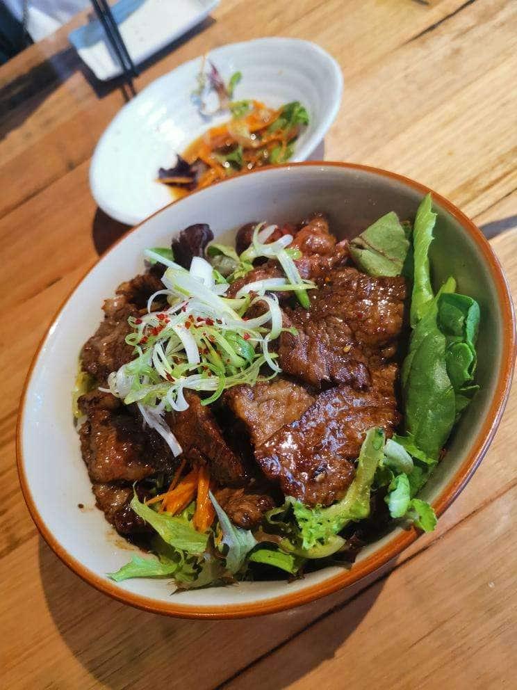 ICHIKURO Authentic Japanese Charcoal BBQ Wagyu Restaurant | shop 6/55-65 Railway Road, Blackburn, Victoria 3130 | +61 3 9877 0877