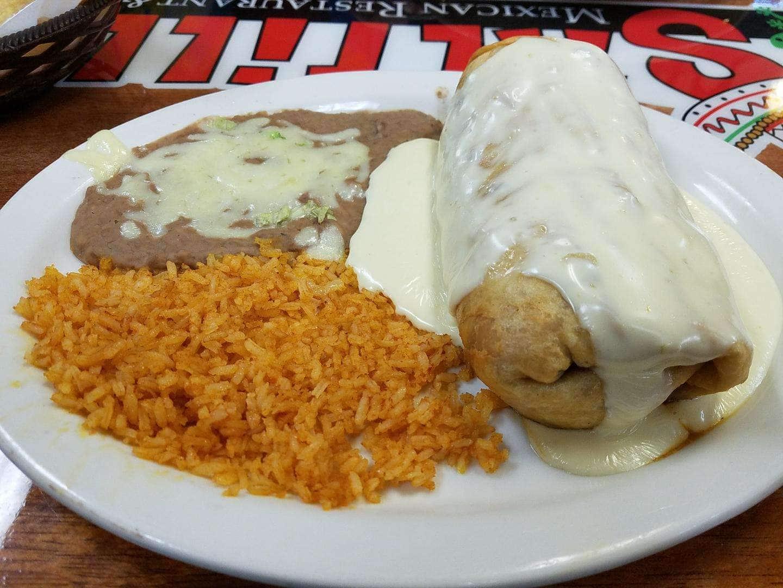 El Saltillo Mexican Restaurant And Bar Ocean Springs Gulfport