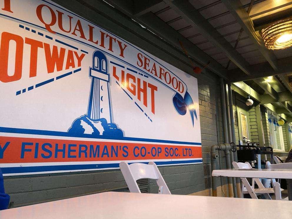 Apollo Bay Fisherman Co-Op Society