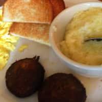 Island Cafe Port Aransas Breakfast Menu