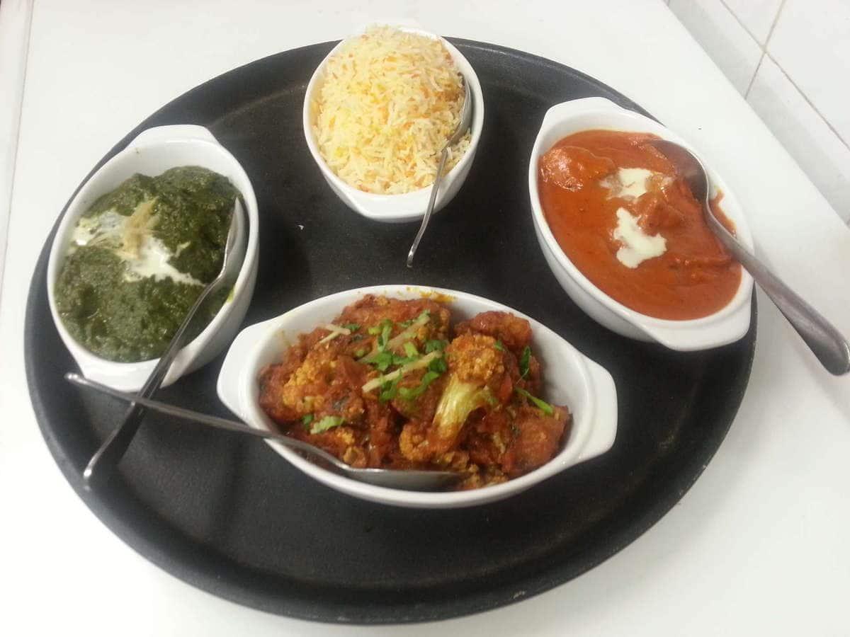 Tandoori Temptations Indian & Nepali Restaurant   Shop 8, 102 Canterbury Road, Mooroolbark & Kilsyth, Kilsyth, Victoria 3137   +61 3 9728 2841