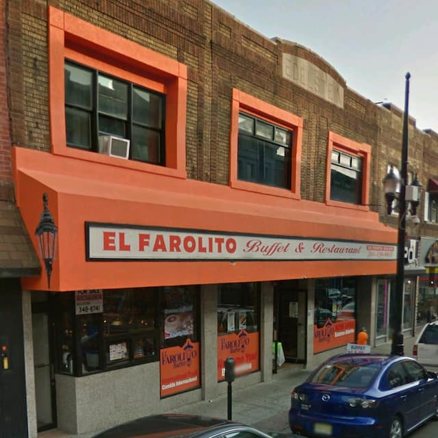 El Farolito Buffet & Restaurant