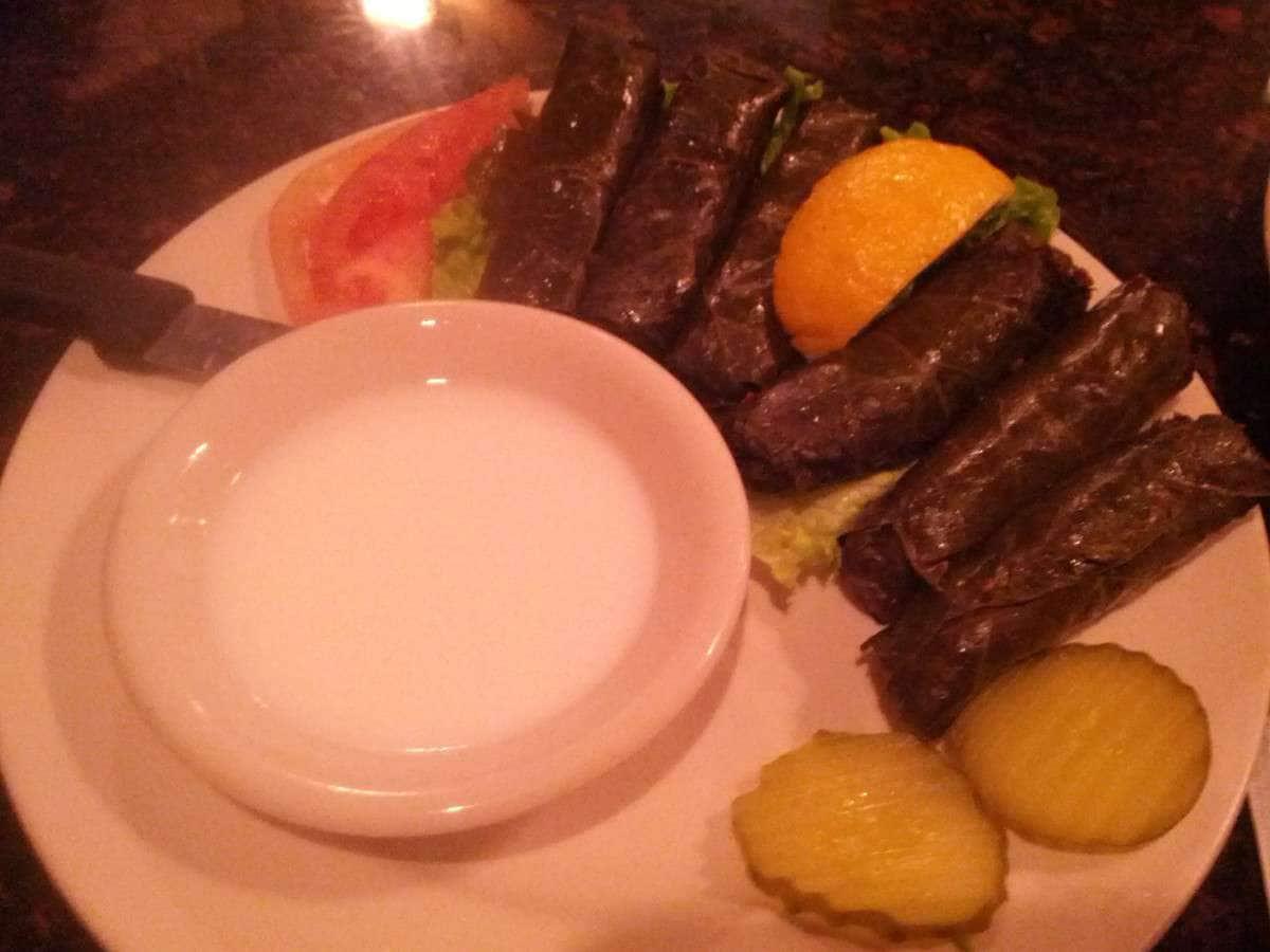 Makarios Kabobs & Grill
