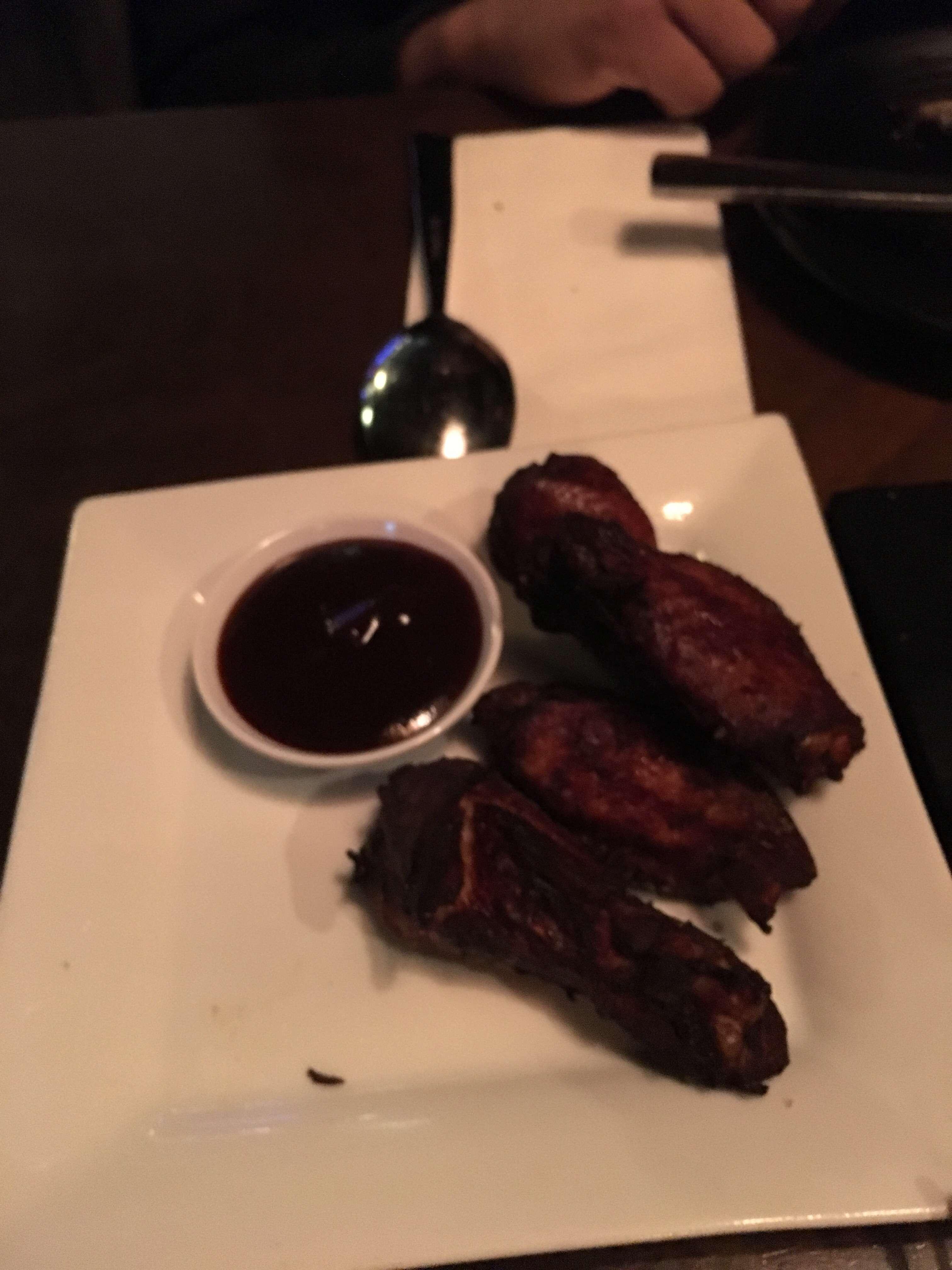 Blackcow Bar & Woodfire Grill