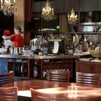 Palace Kitchen, Downtown, Seattle - Urbanspoon/Zomato