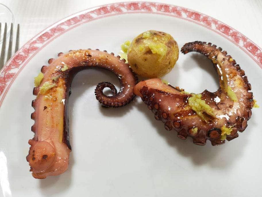 O Tacho - Restaurante