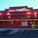 Naked Tchopstix, Fort Wayne, Fort Wayne - Urbanspoon/Zomato