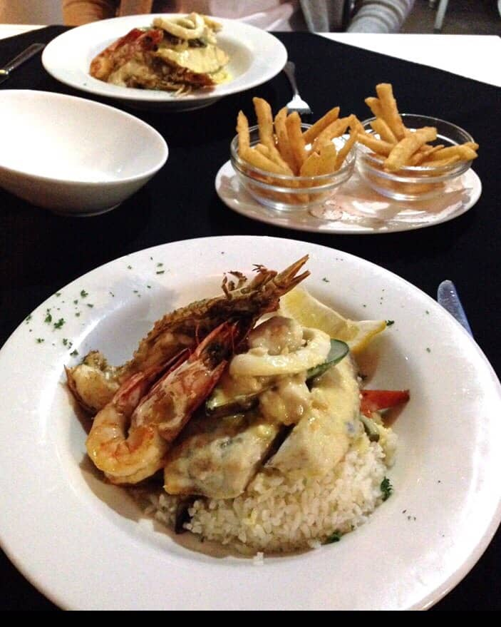 Galaxy Seafood & Mediterranean Restaurant | Shop 6/ 50 Marine Parade, Southport, Queensland 4215 | +61 7 5503 0277
