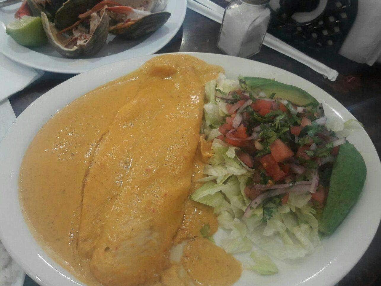 Ceja's Restaurant