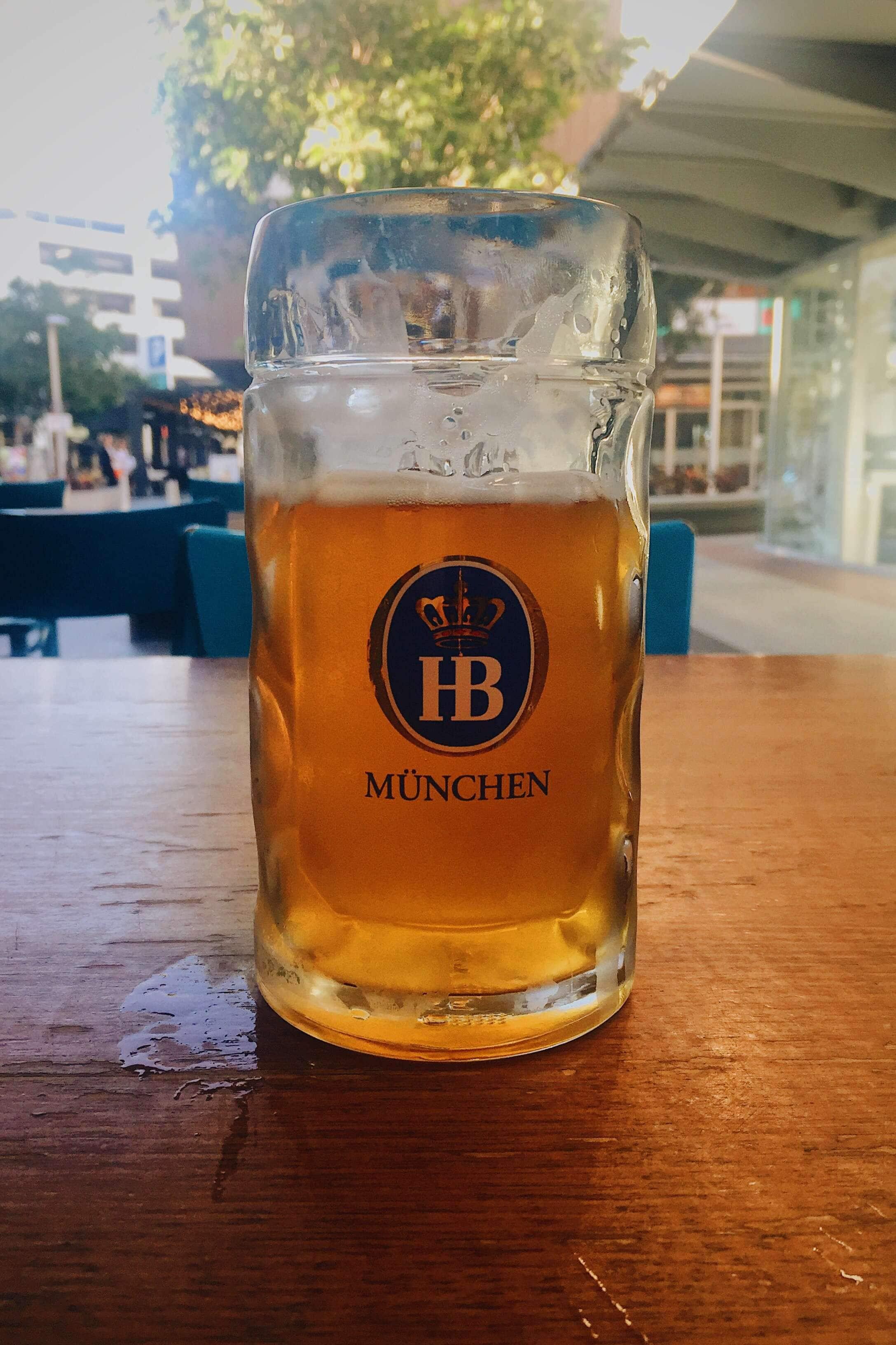 The Bavarian - Broadbeach