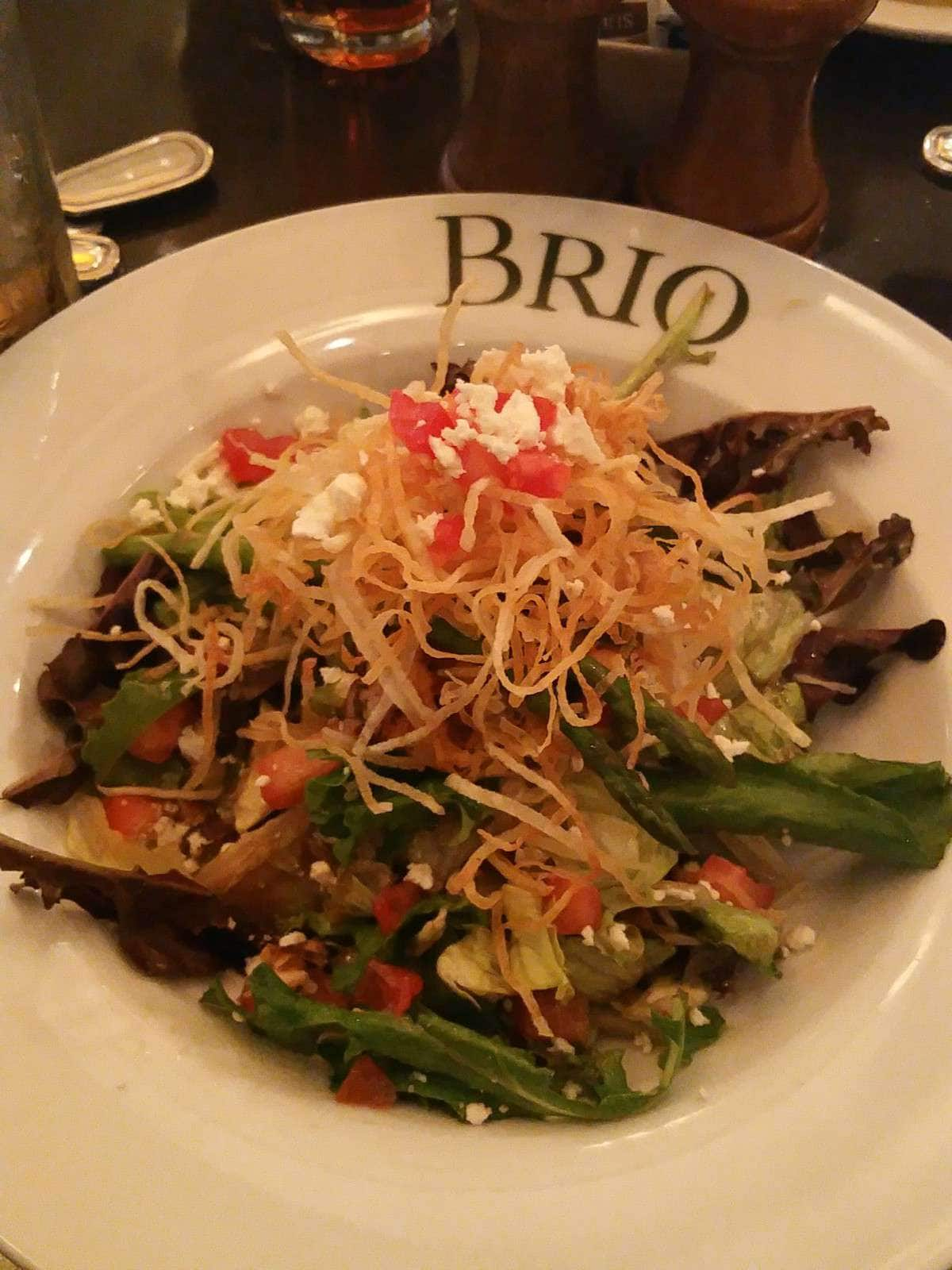BRIO Coastal Bar and Kitchen