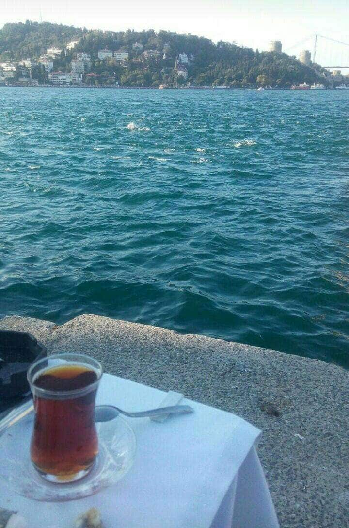 Kandilli Balıkçısı Suna Abla