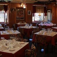 Enzo\'s la Piccola Cucina, Lawrenceville, Lawrence Twp - Urbanspoon ...