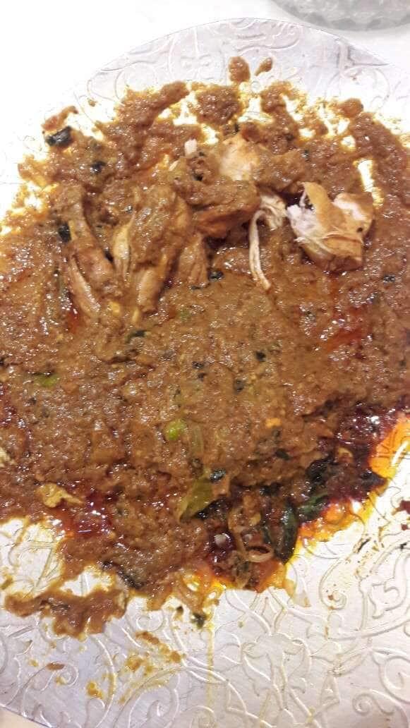 Hyderabad Zyqa Restaurant