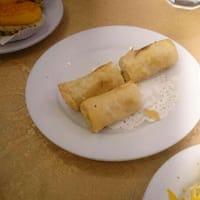 Tian Ci Vegetarian Restaurant Menu