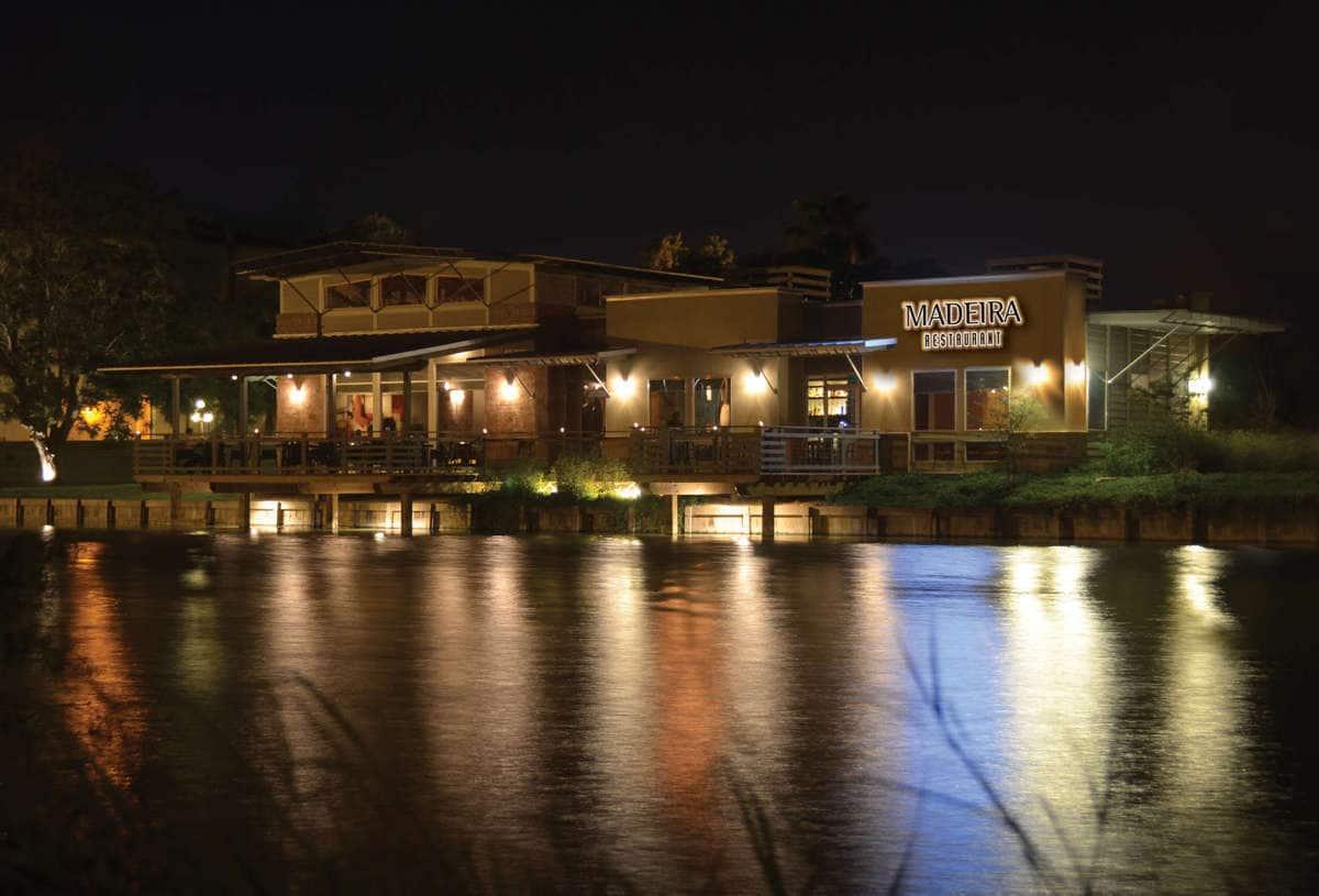 Madeira Restaurant, Brownsville, Brownsville - Urbanspoon/Zomato