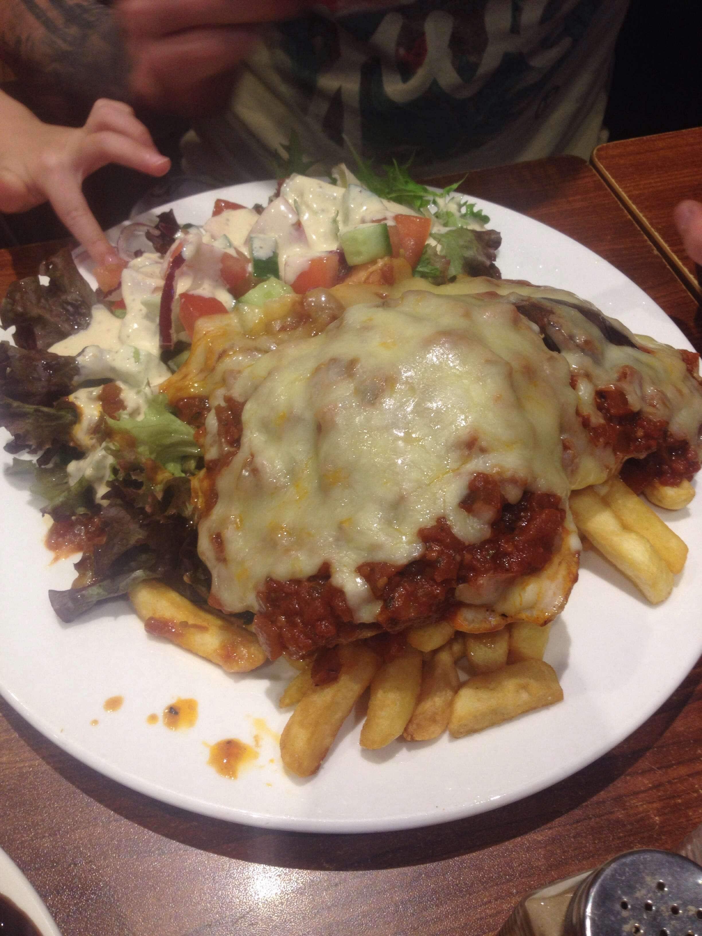 Krestas review for js kitchen steak house