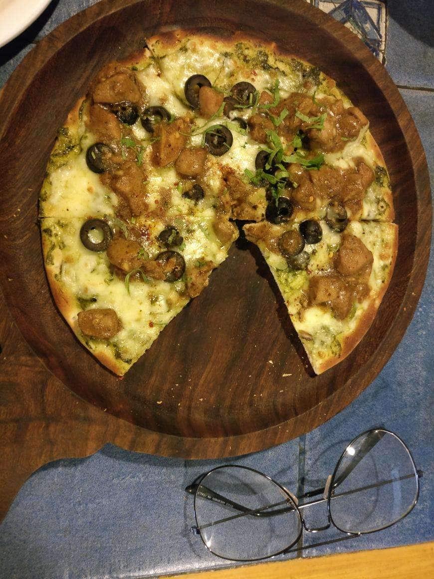 Foodiepedia Mumbais Review For Home Chef Dadar Shivaji Park Mumbai On Zomato