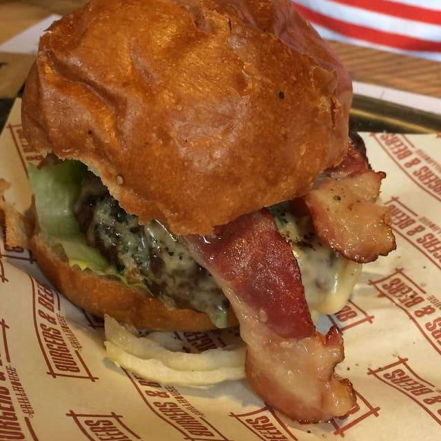Burgers & Beers Grillhouse