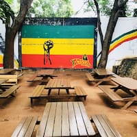 Image result for rasta cafe