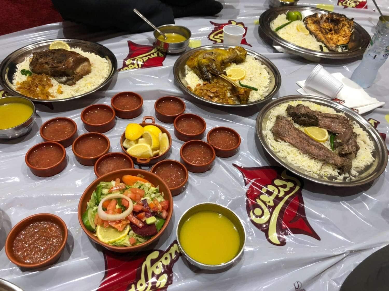 Madfoon Al Khaimah - مطعم مدفون الخيمة