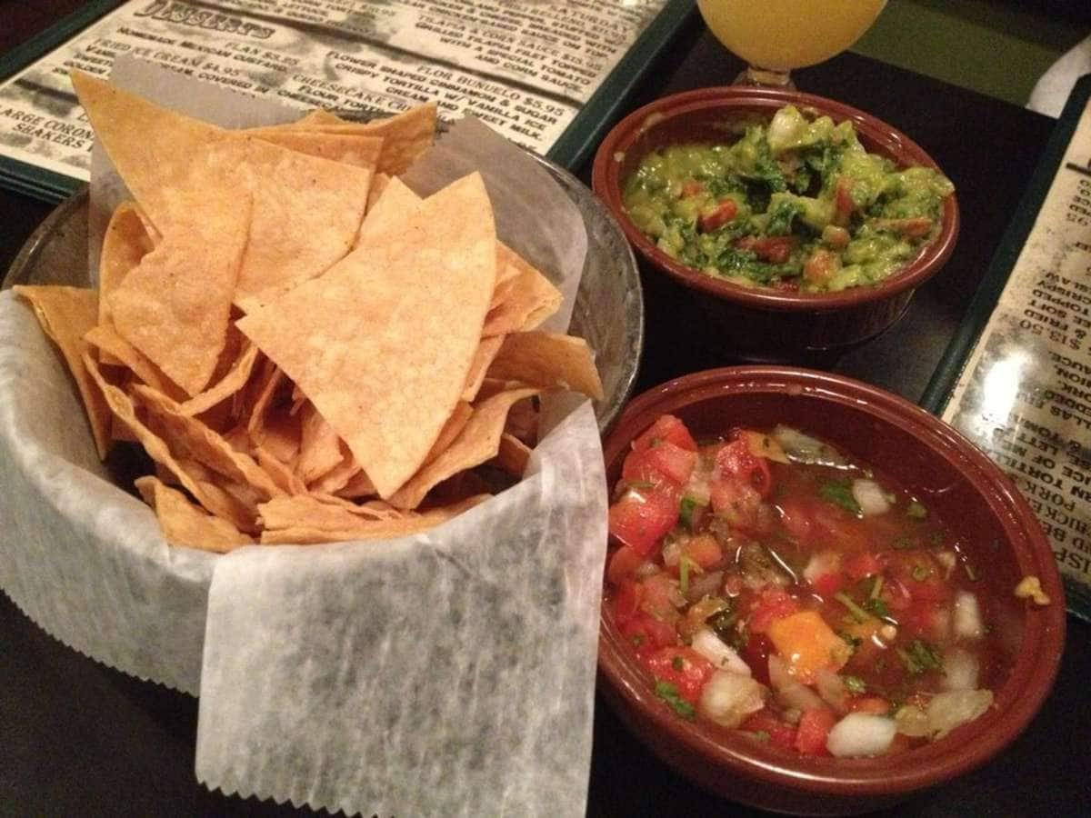 La Casita Authentic Mexican