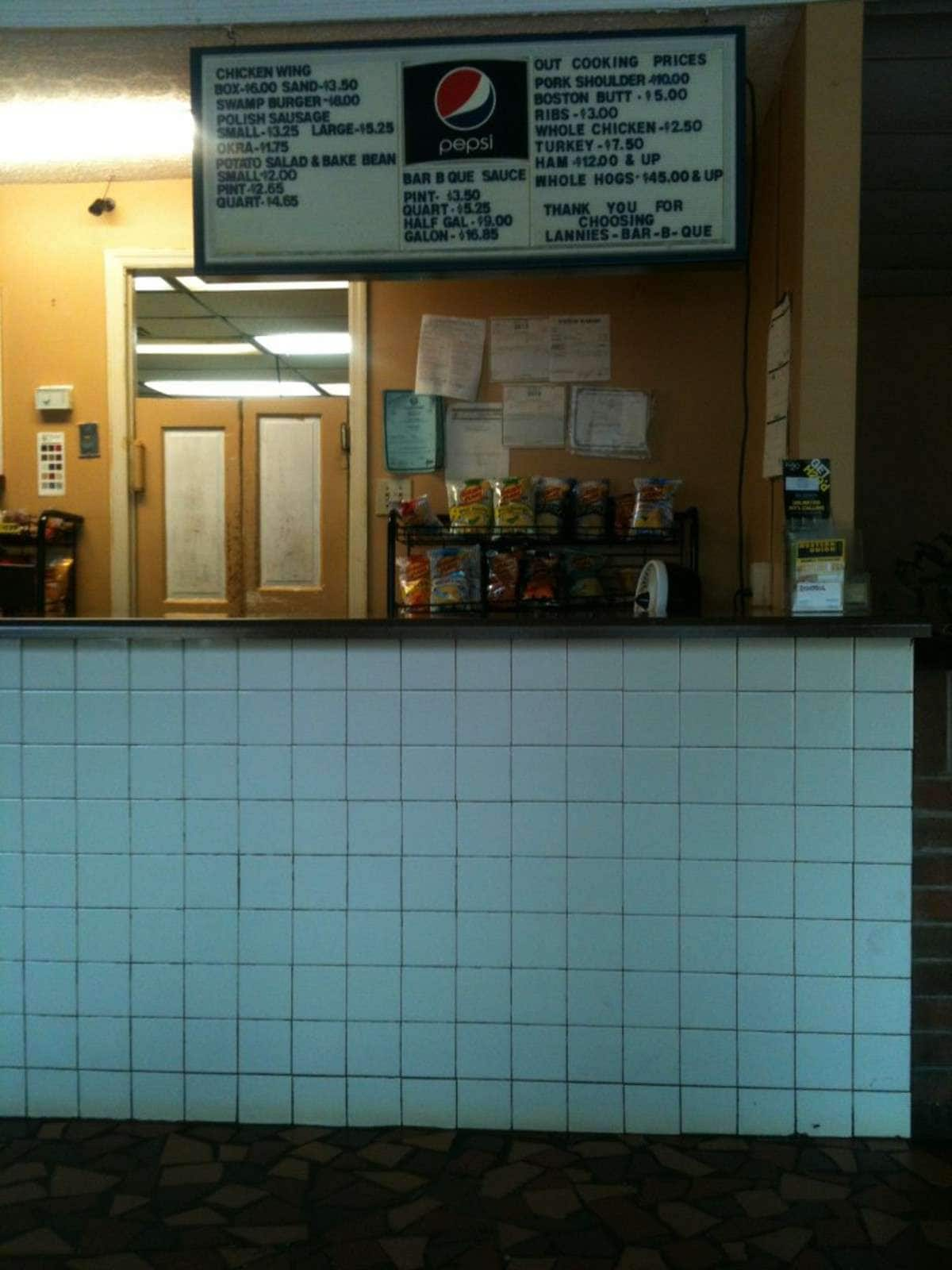 Lannie's Bar-B-Q Spot