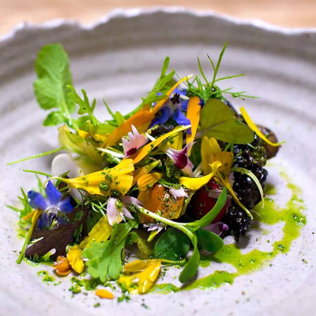 The French by Simon Rogan - The Midland