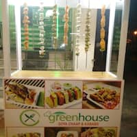 Greenhouse Kitchen Photos, Pictures of