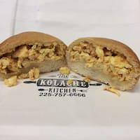 Egg And Cheese Ranchero