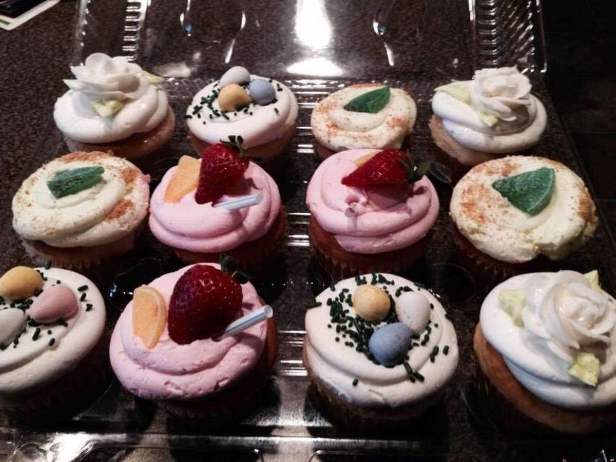 Pat-A-Cakes Bakery & Cafe