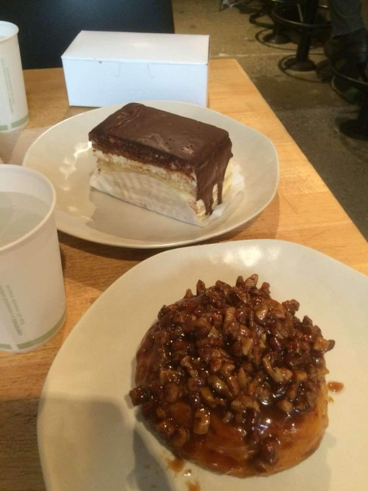 Flour Bakery + Cafe