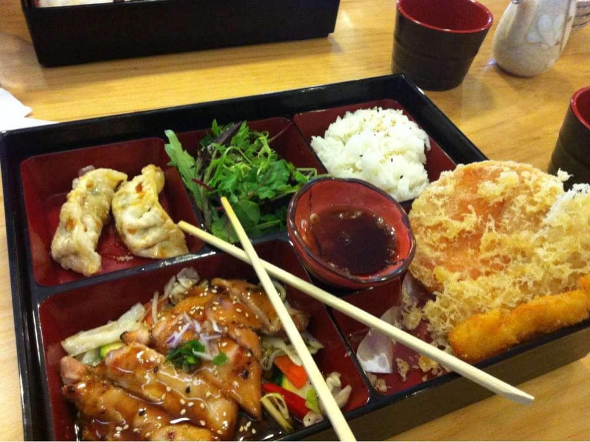 Osaka Japanese Dining Bar