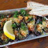 Mussel Pot, South Yarra, Melbourne - Urbanspoon/Zomato