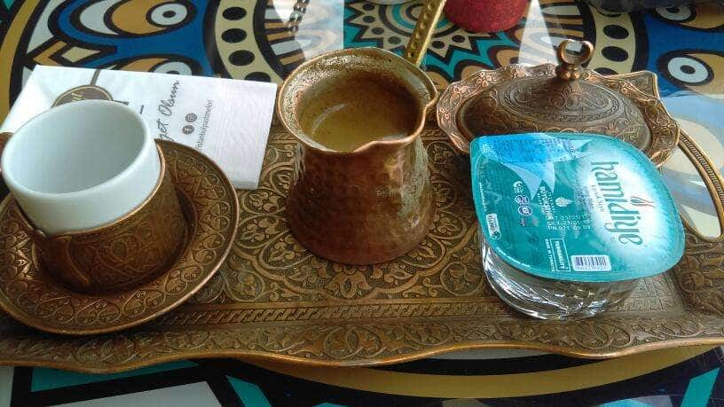 İstanbul Pastanesi