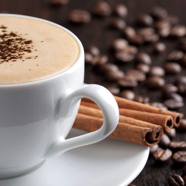 Cafe Mia