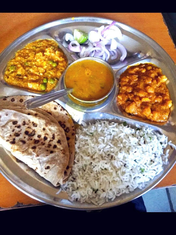 Flavor Restaurant