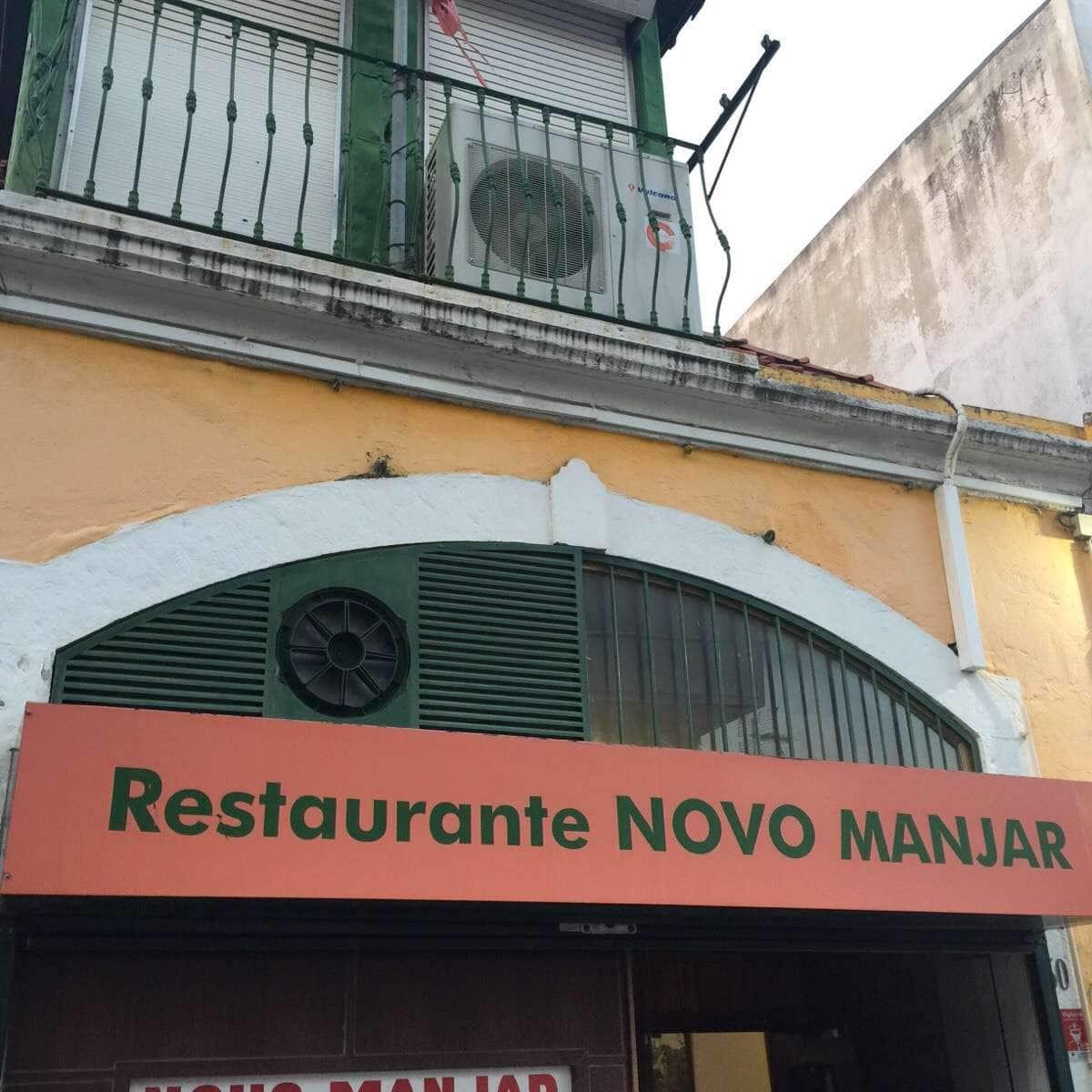 Novo Manjar