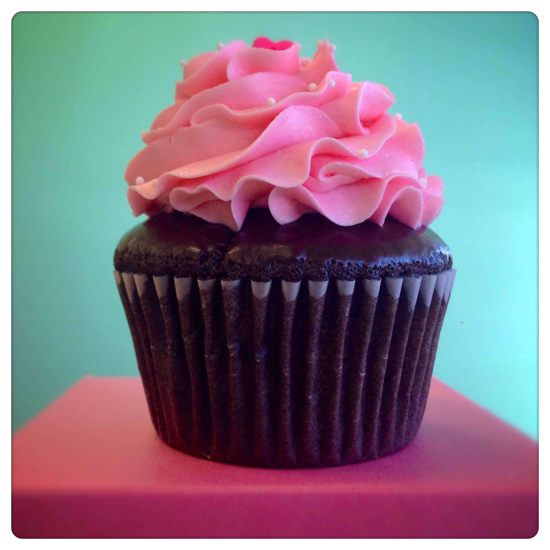 OMG! Cupcakes