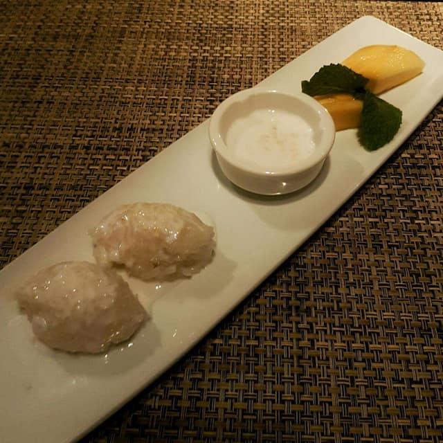 Taste - Le Méridien Al Aqah Beach Resort