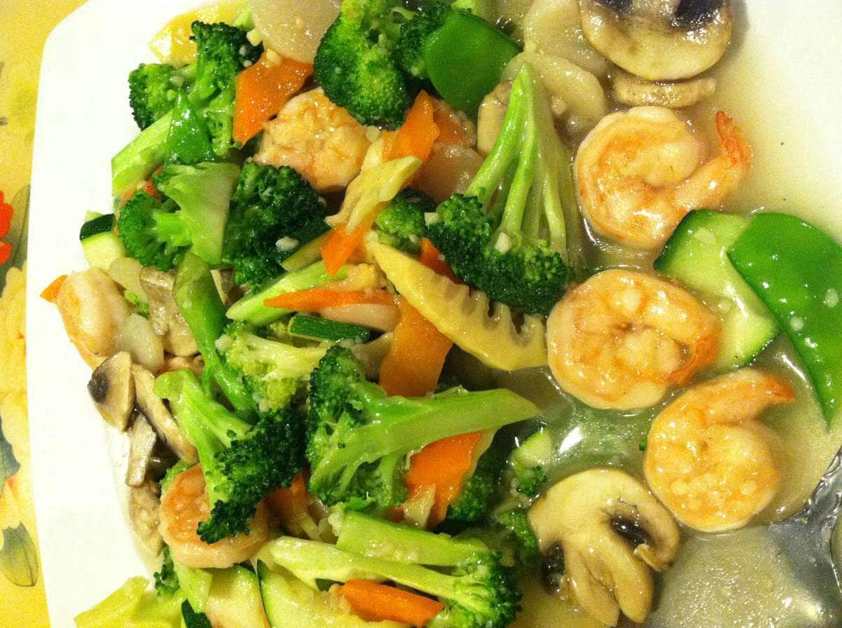 Chinese Food In Kansas City Missouri