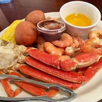 Jubilee Joe 039 S Cajun Seafood Restaurant Hoover Photos