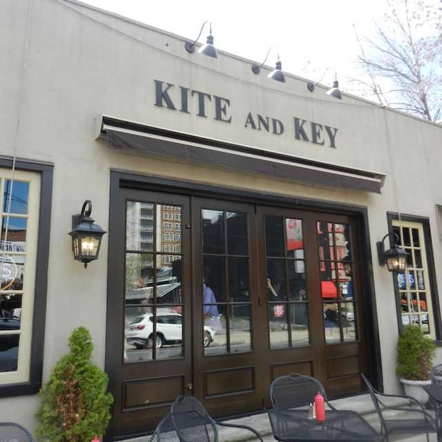 Kite & Key